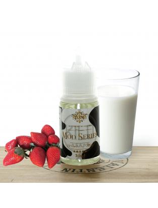 Concentré Strawberry Milk Moo 30ml - Kilo