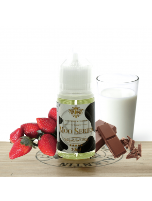 Concentré Neapolitan Milk Moo 30ml - Kilo