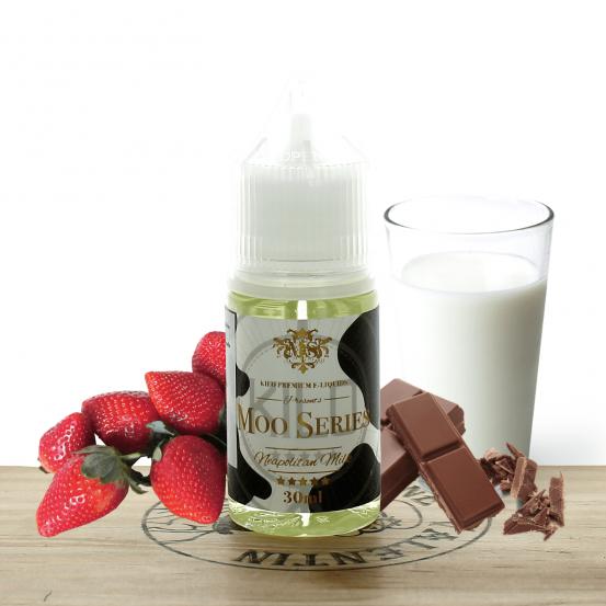 Concentré Neapolitan Milk Moo 30ml - Kilo