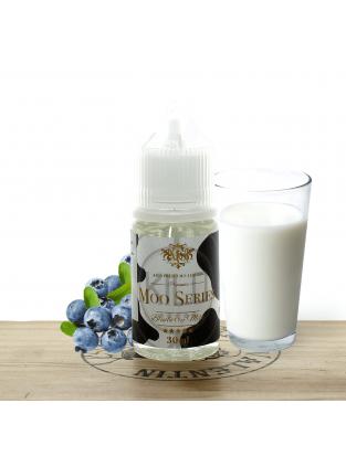 Concentré Blueberry Milk Moo 30ml - Kilo