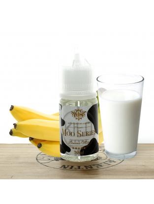 Concentré Banana Milk Moo 30ml - Kilo