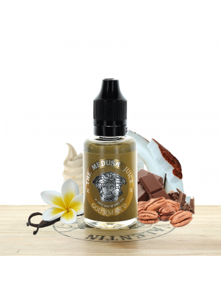 Concentré Pastry 30ml - Medusa Juice