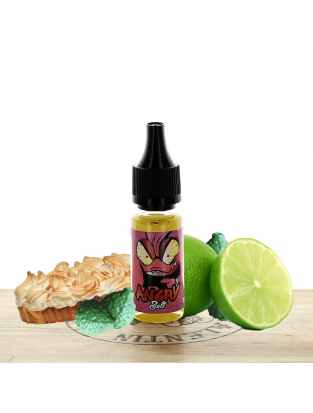 Angry (sel) 10ml - Juicestick