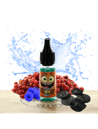 Happy (sel) 10ml - Juicestick