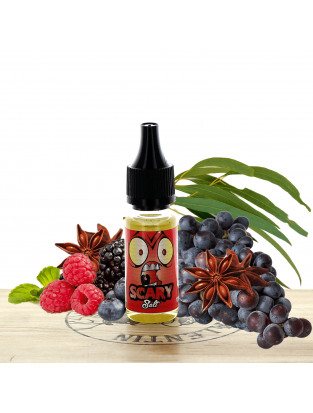 Scary (sel) 10ml - Juicestick
