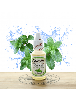 Concentré Cool Mint 10ml - Capella