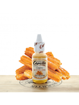 Concentré Churro 10ml - Capella