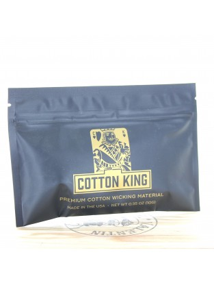 Cotton King- Marina Vape