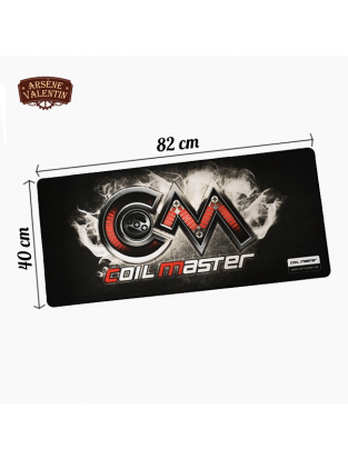 Tapis de DIY/Build - Coil Master