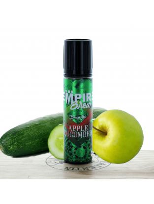 Apple Cucumber 50ml - Empire Brew