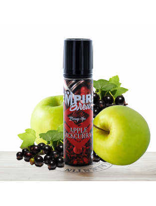 Apple Blackcurrant  50ml - Empire Brew