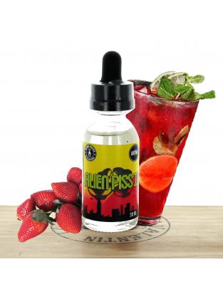 Alien Piss II - Bomb Sauce