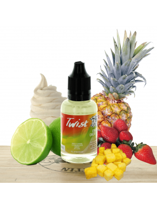 Concentré Twist 30ml - Chefs Flavours