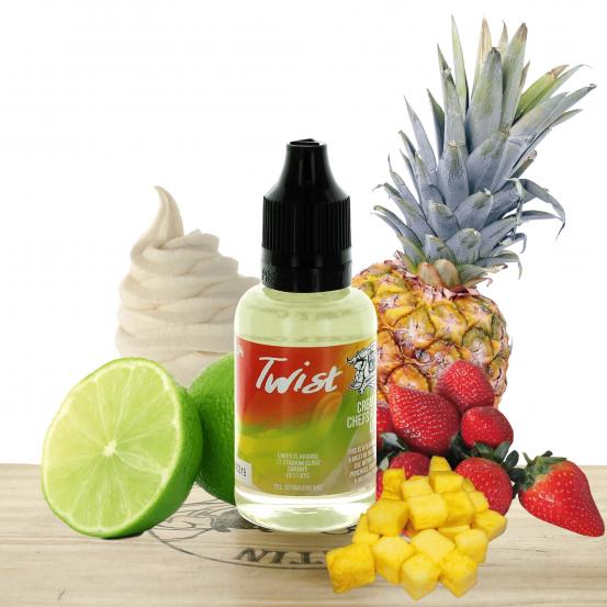 Concentré Twist 30ml - Chefs Flavours