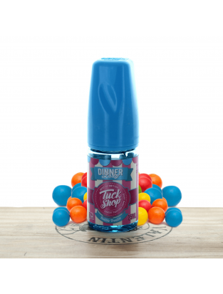 Bubble Trouble 25ml - Dinner Lady