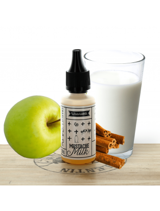 Concentré Mustache Milk 20ml - Charlie's Chalk Dust