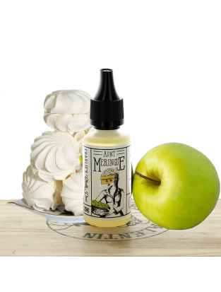 Concentré Aunt Meringue 20ml - Charlie's Chalk Dust