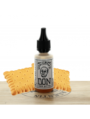 Concentré Don Stumps 20ml - Charlie's Chalk Dust