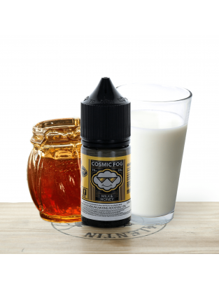 Concentré Milk and Honey 30ml - Cosmic Fog