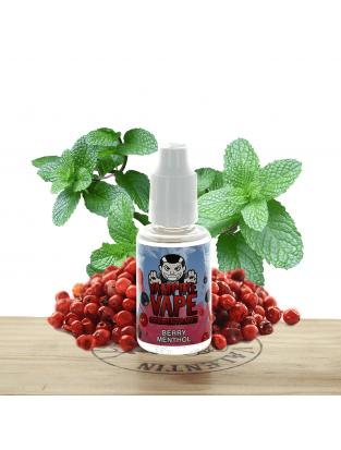 Concentré Berry Menthol 30ml - Vampire Vape