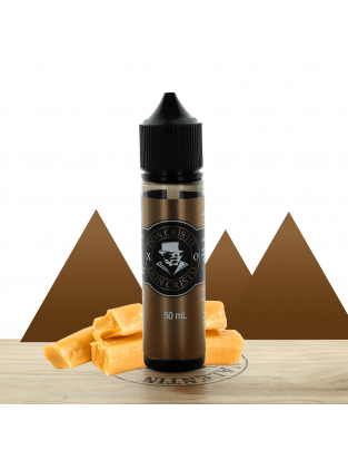 Don Cristo Xo 50ml - PGVG Labs