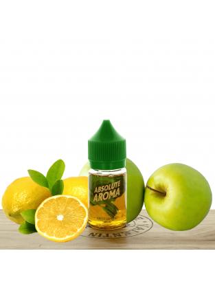 Concentré Apple Lime 30ml - KxS Liquid