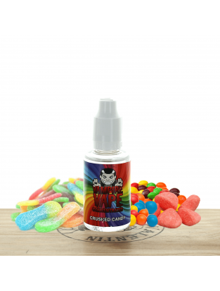Concentré Crushed Candy 30ml - Vampire Vape