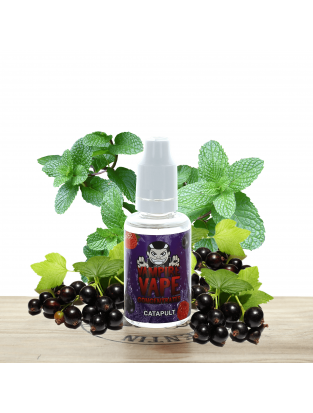 Concentré Catapult 30ml - Vampire Vape