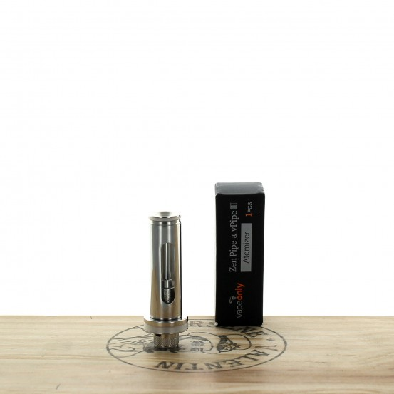 Clearomiseur pour Vpipe 3 - VapeOnly