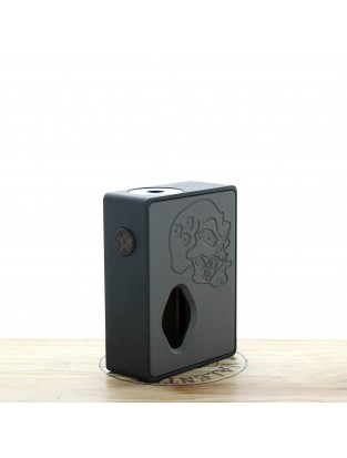 Rebellion Squonk Mod - Purge Mods