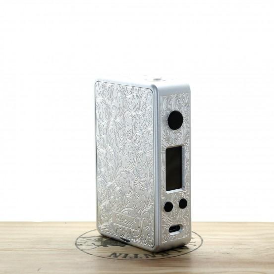 Box R150 S TC - Hotcig