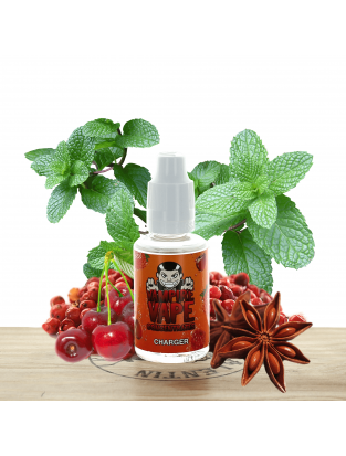 Concentré Charger 30ml - Vampire Vape