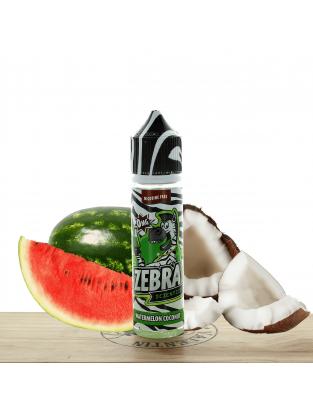 Scientist Watermelon Coconut 50ml - Zebra Juice