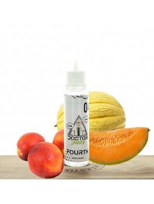 Fourth 04 50ml - Doctor Juice