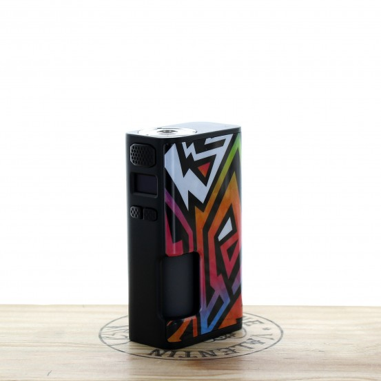 Box Luxotic Surface 80W - Wismec