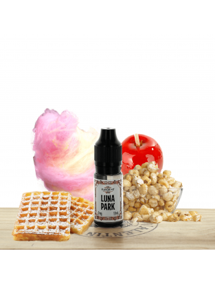 Luna Park 10ml - Flavor Hit