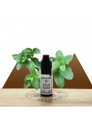 Polar Blend 10ml - Flavor Hit