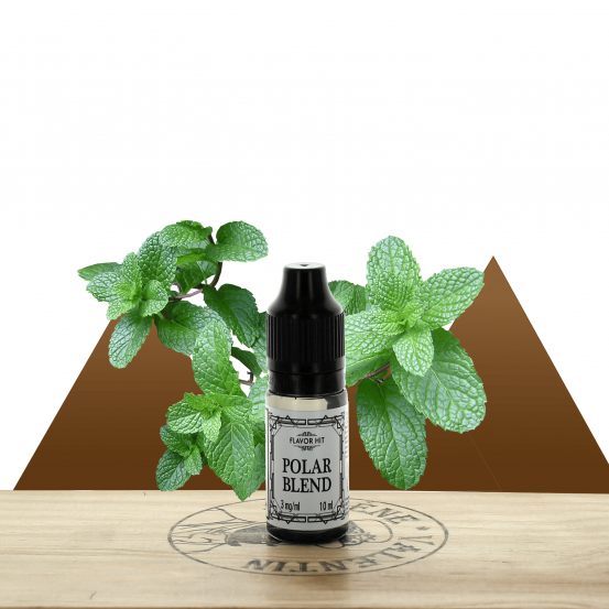 Polar Blend 10ml - Flavor Hit
