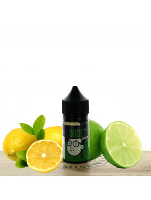 Concentré Mega Lime 30ml - Dude's