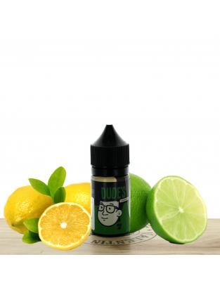 Concentré Mega Lime 30ml - Dude's