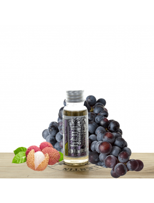 Concentré Grape Lychee 30ml - Kenji