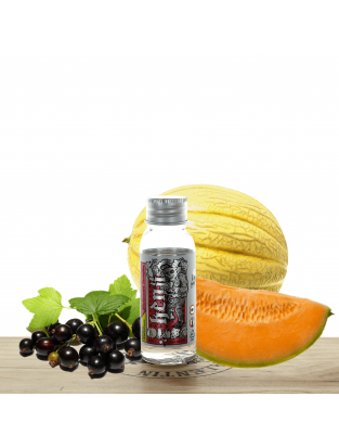 Concentré Blackcurrant Honeydew 30ml - Kenji