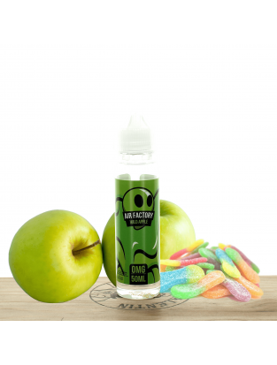 Wild Apple 50ml - AirFactory
