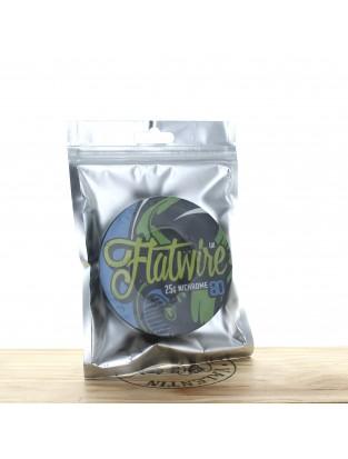 Bobine Flatwire - Flatwire UK