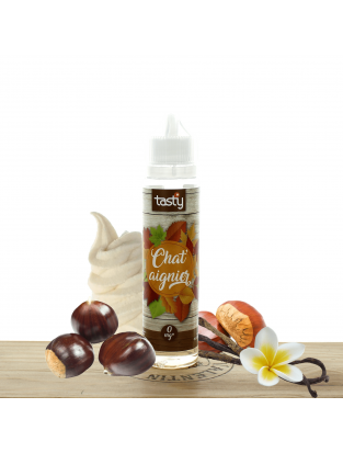 Chat'Aignier 50ml - Tasty