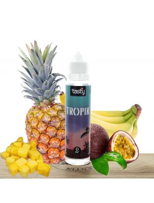 Tropik 50ml - Tasty