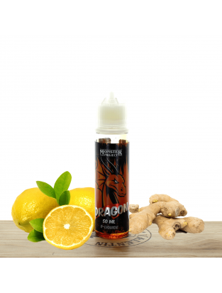 Dragon 50ml - Monster Project