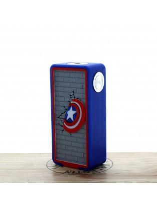 Mod Original Captain America  - Suicide Mods