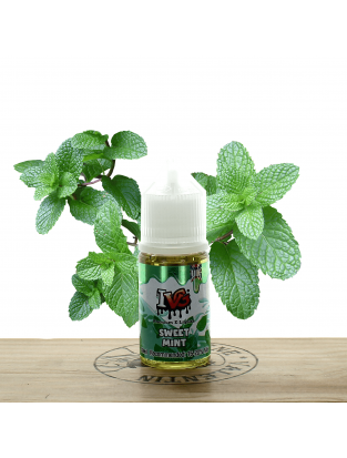 Concentré Sweet Mint 30ml - IVG