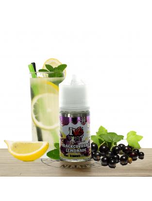 Concentré Blackcurrant Lemonade 30ml - IVG